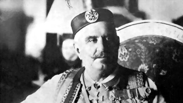 Kralj Nikola - Sputnik Srbija