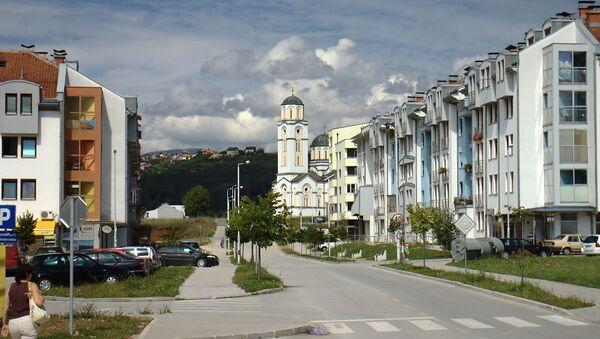 Istočno Sarajevo - Sputnik Srbija