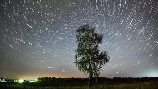 Meteorska kiša - Sputnik Srbija