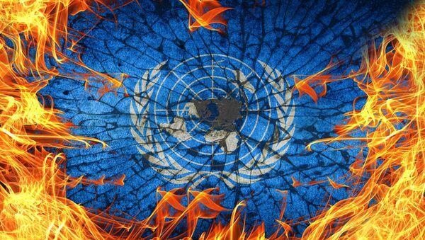 UN - Sputnik Srbija