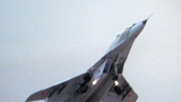 МиГ-29 - Sputnik Србија