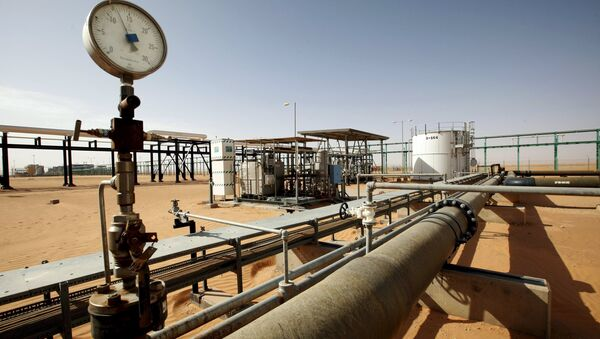 Naftovod u Libiji - Sputnik Srbija