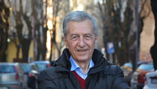 Miroslav Ilić - Sputnik Srbija