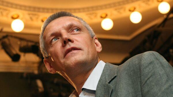 Глумац Александар Галабин - Sputnik Србија