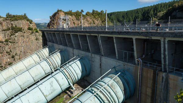 Hidroelektrana - Sputnik Srbija