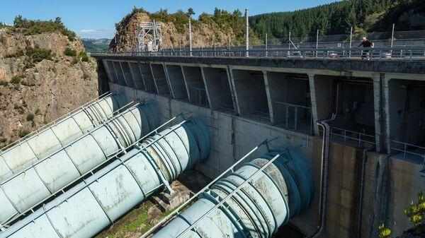 Хидроелектрана - Sputnik Србија