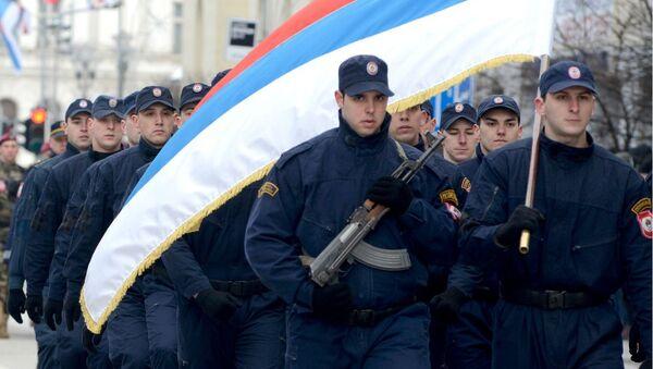 Полиција РС - Sputnik Србија