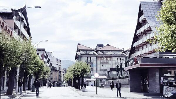 Пљевља - Sputnik Србија