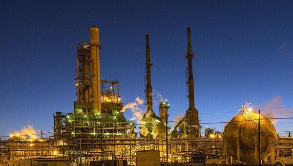 Рафинерија нафте - Sputnik Србија