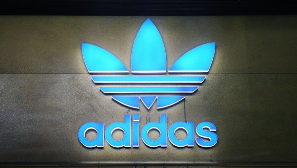 Kompanija Adidas  - Sputnik Srbija