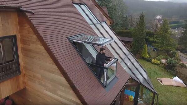 Kako napraviti balkon - Sputnik Srbija
