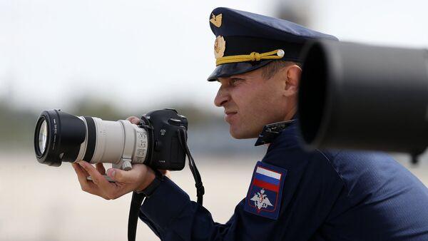 Руски војник - Sputnik Србија