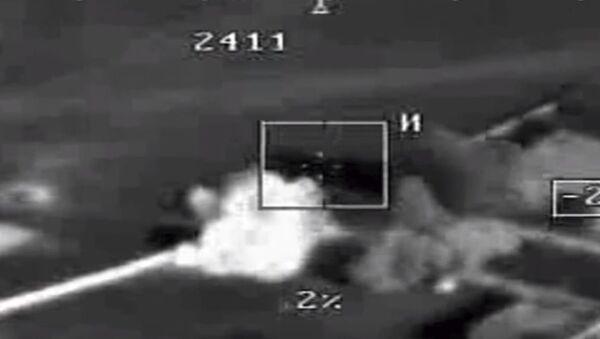 Rusija objavila snimak: Ovako smo uništili napadače - Sputnik Srbija