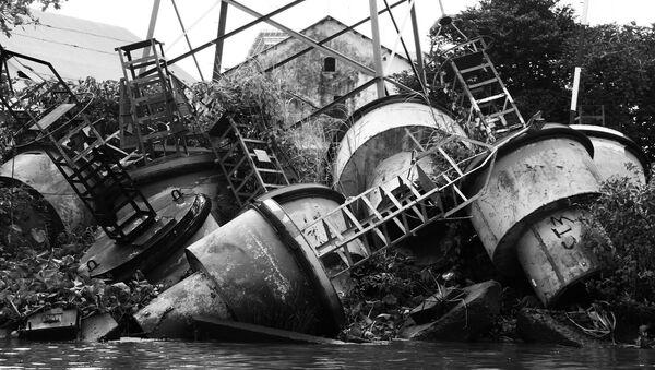 Otpad, divlja deponija - Sputnik Srbija