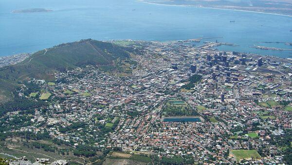 Кејптаун - Sputnik Србија