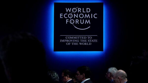 Davos  - Sputnik Srbija