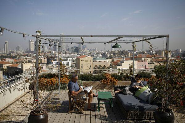 Сви на кровове: То нису само места за осматрање града - Sputnik Србија