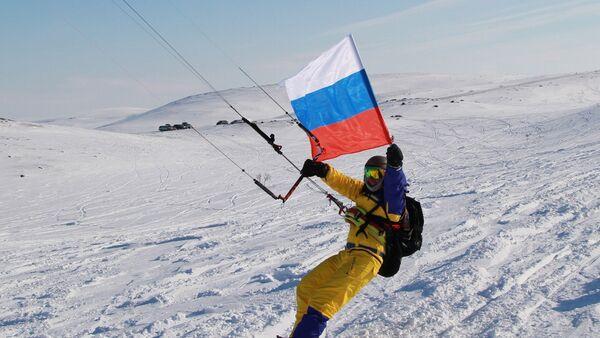 Застава Русије - Sputnik Србија