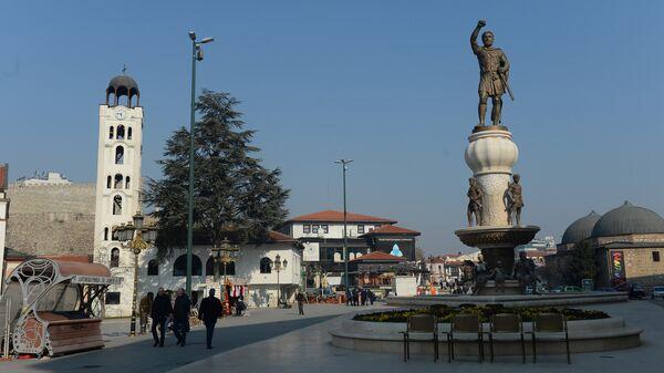 Skoplje - Sputnik Srbija