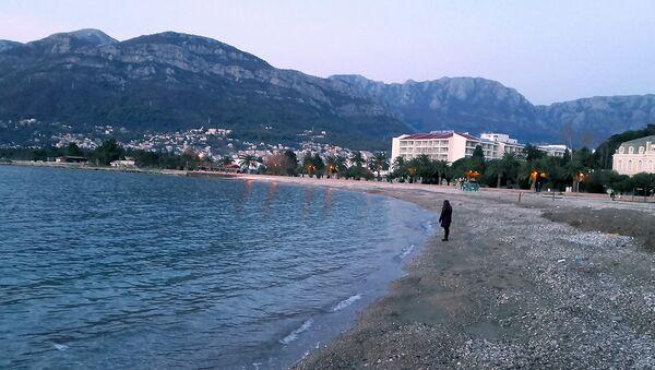 Barska plaža - Sputnik Srbija
