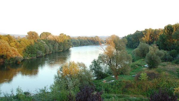Sliv Velike Morave - Sputnik Srbija