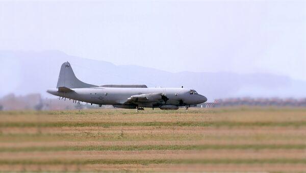 """Авион ЕП-3Е """"Аријес II америчке авијације - Sputnik Србија"""