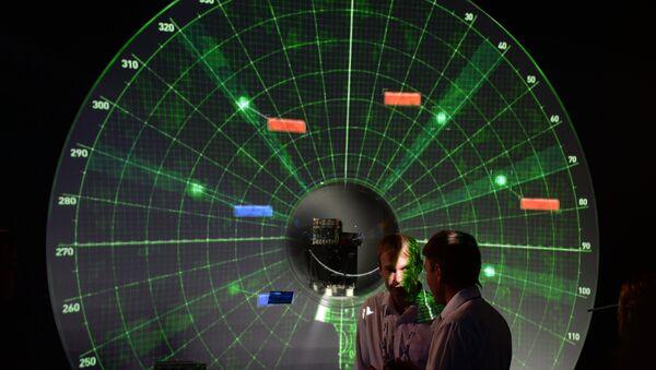 Radar - Sputnik Srbija
