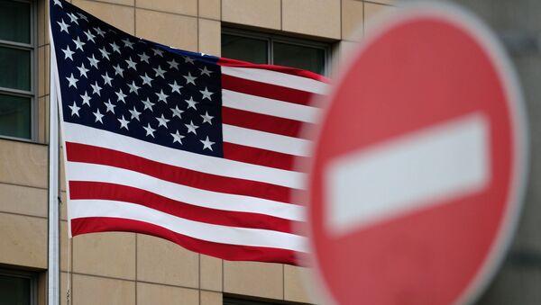 Застава Сједињених Америчких Држава - Sputnik Србија