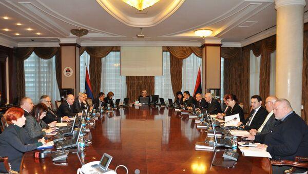 Vlada Republike Srpske - Sputnik Srbija