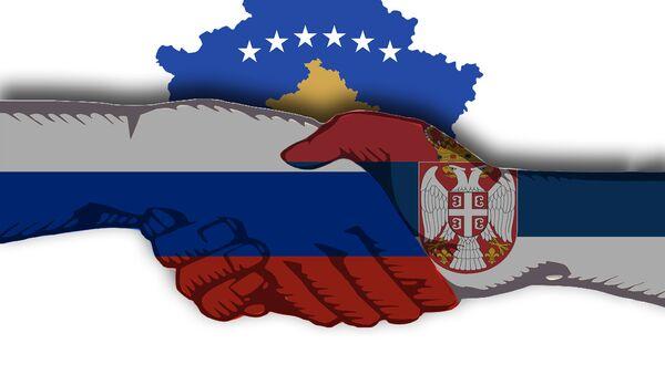 Србија Русија - Sputnik Србија
