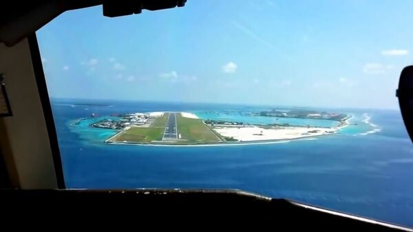 Аеродром, Малдиви - Sputnik Србија