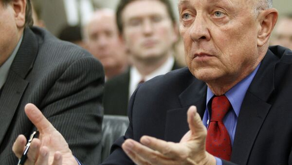 Бивши директор ЦИА Џејмс Вулси - Sputnik Србија