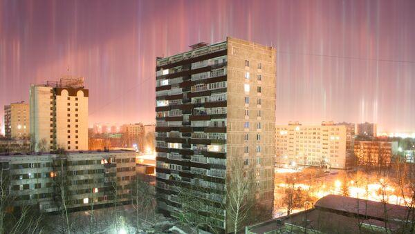 Snopovi svetlosti - Sputnik Srbija