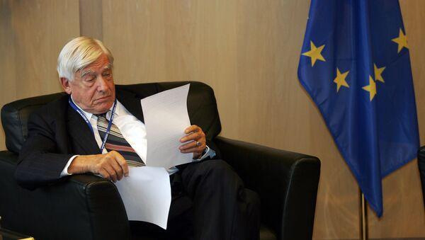 Kristijan Švarc-Šiling - Sputnik Srbija