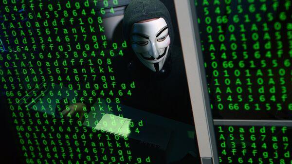 Хакерски напад - Sputnik Србија