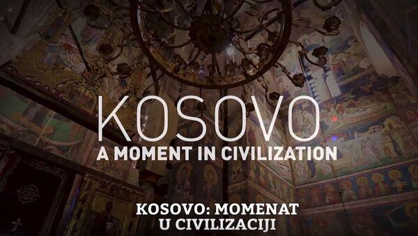 Scena iz filma Kosovo - momenat u civilizaciji - Sputnik Srbija