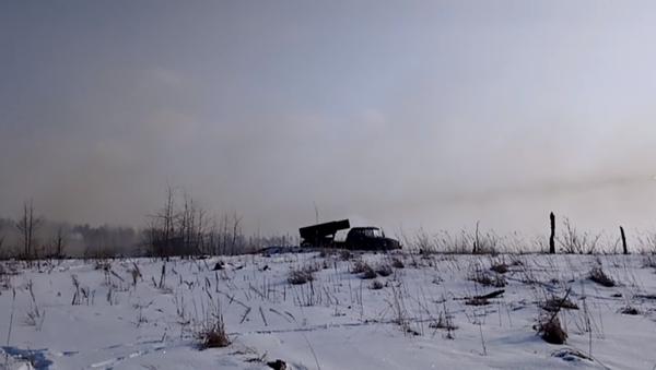 Ruska vojska uvežbava ubistvenu taktiku (video) - Sputnik Srbija