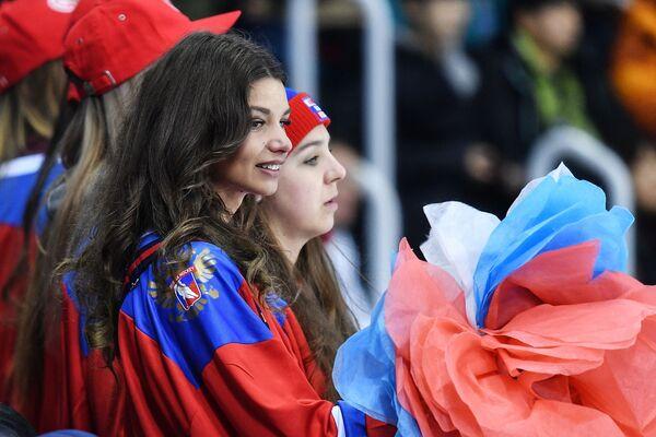 Фото убод: Најлепши део ЗОИ - Sputnik Србија