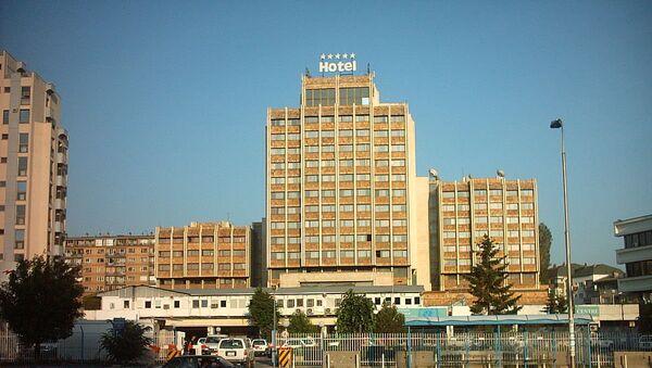 Хотел - Sputnik Србија