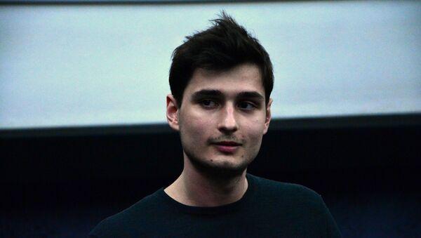 Руски редитељ Иван Шахназаров, гост 46. Феста - Sputnik Србија