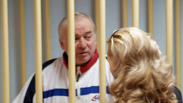 Sergej Skripalj - Sputnik Srbija