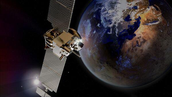 Satelit - Sputnik Srbija