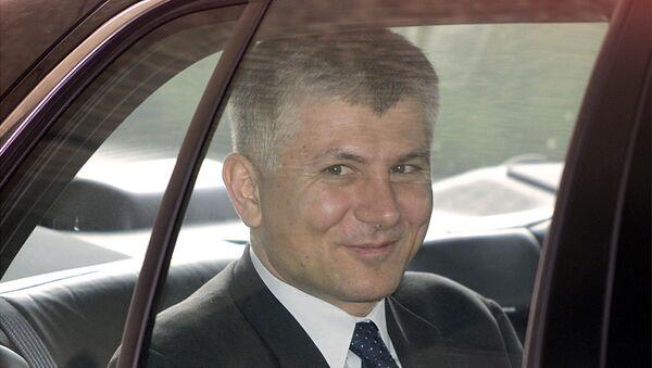 Zoran Đinđić - Sputnik Srbija
