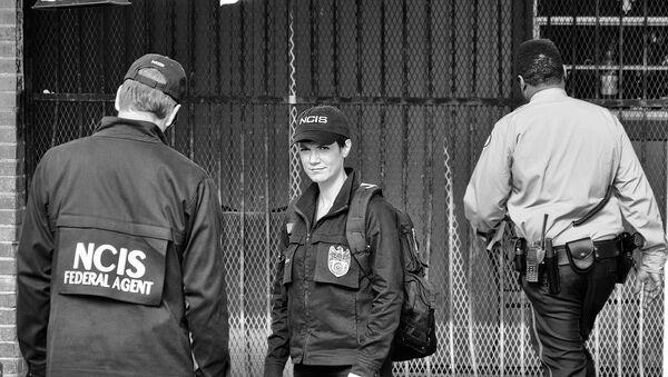 Američki agenti NCIS, TV serija. - Sputnik Srbija