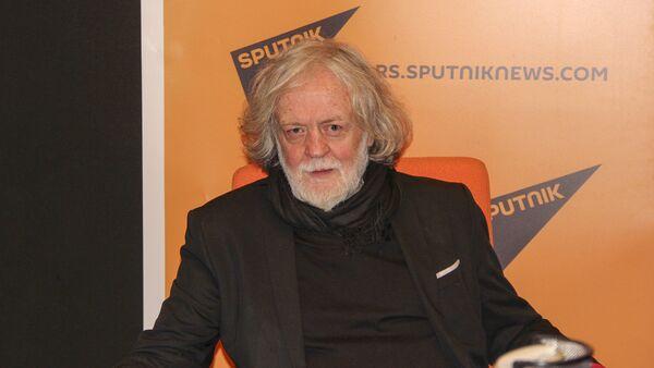 Miloš Šobajić - Sputnik Srbija