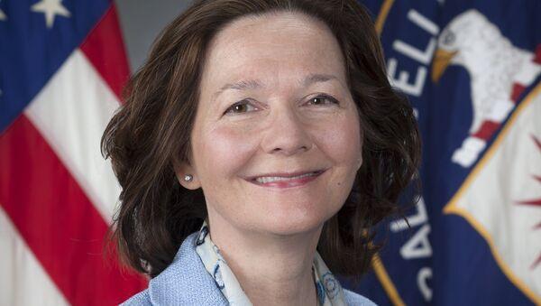 Direktor CIA Đina Haspel - Sputnik Srbija