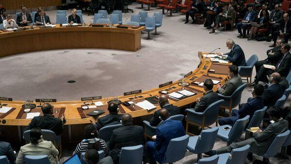 Савет безбедности УН - архивска фотографија - Sputnik Србија