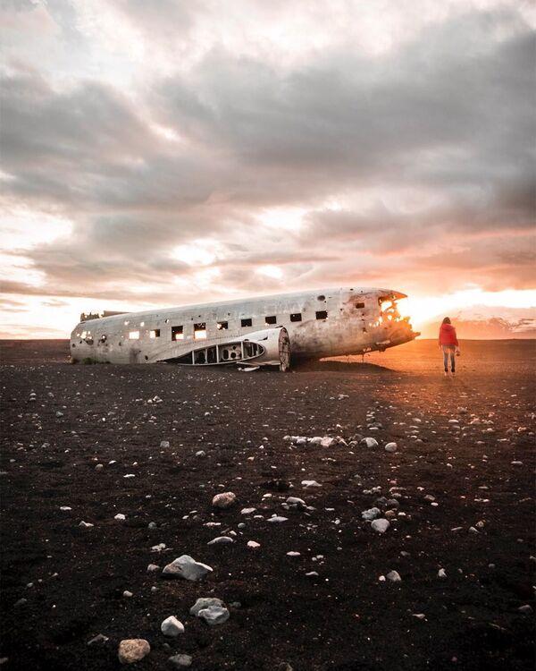 Како из лова на авантуру настану фантастичне фотографије - Sputnik Србија