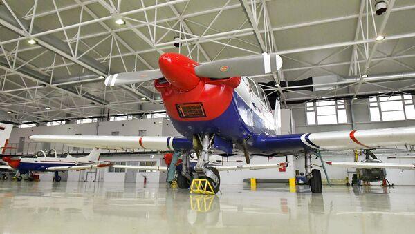 Avion Lasta - Sputnik Srbija