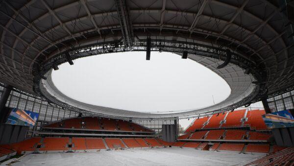 Stadion Ekaterinburg Arena - Sputnik Srbija